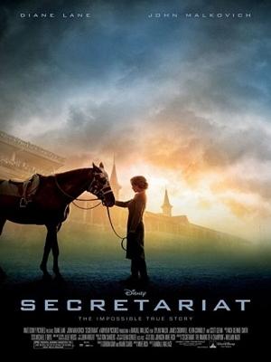 secretariatposter