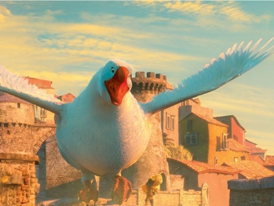s goose